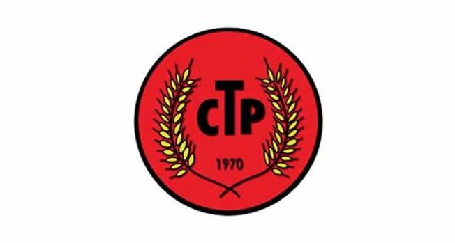 CTP eğitimle ilgili önerilerde bulundu...