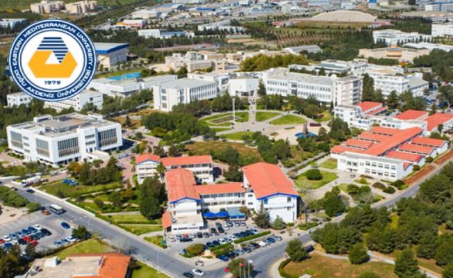 DAÜ'ye 1635 öğrenci yerleşti