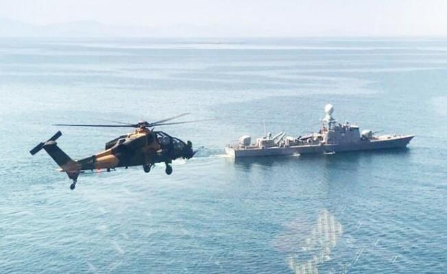Doğu Akdeniz'de kritik hafta!