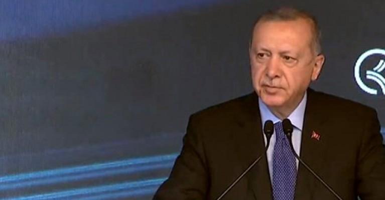 Erdoğan 'müjdeyi' saat 15:00'de açıklayacak!