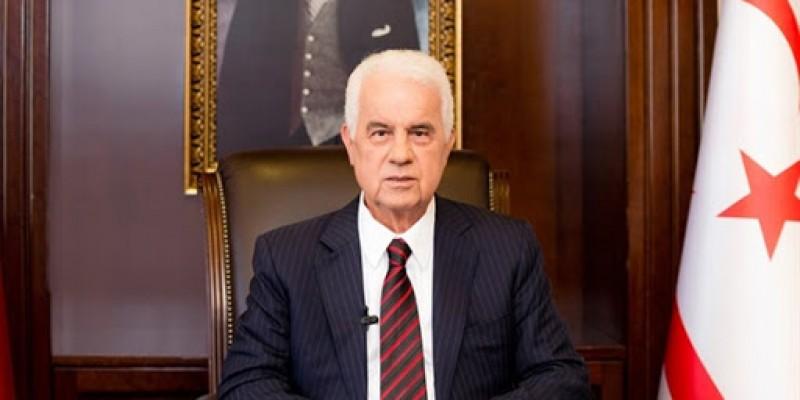 Eroğlu: Ailece doğal olarak UBP'nin adayına destek vereceğiz!