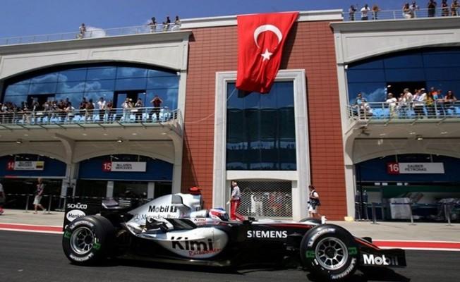Formula 1, dokuz yıl sonra yeniden Türkiye'de