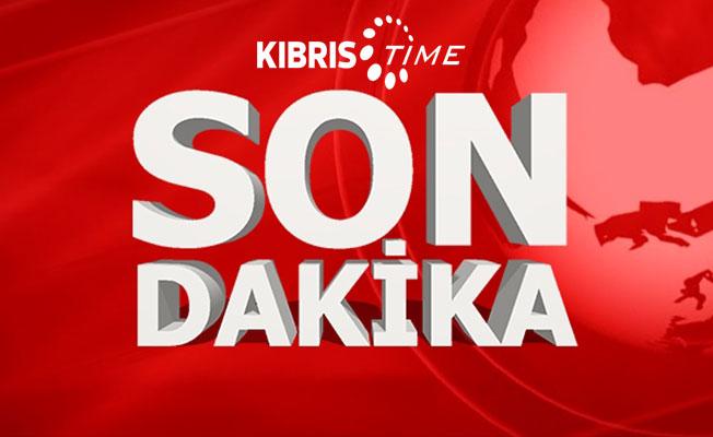 Girne'de bir öğretmen pozitif çıktı!