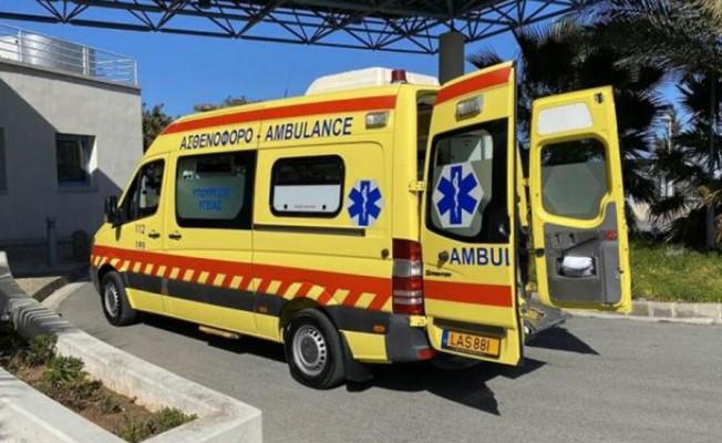 Güney Kıbrıs'ta vaka sayıları korkutuyor...
