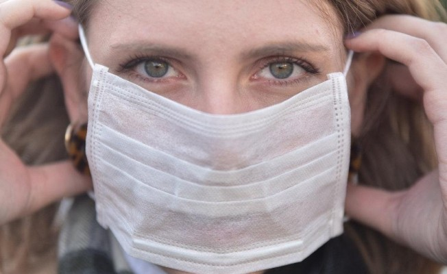 Güney Kıbrıs'ta maske takmayanlara ceza yağıyor...