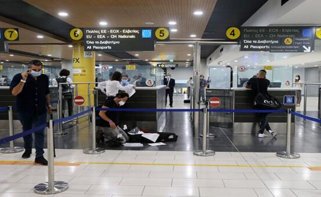 İngiltere'den Güney Kıbrıs'a yeni uçuşlar başladı