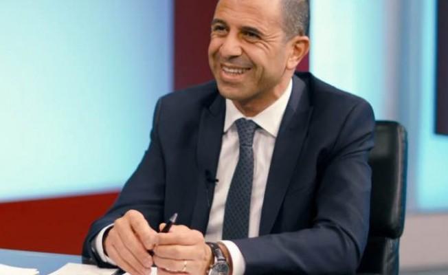 """""""Kıbrıs'ı müzakereler üzerinden okuyamayız, D.Akdeniz'e bakmalıyız"""""""