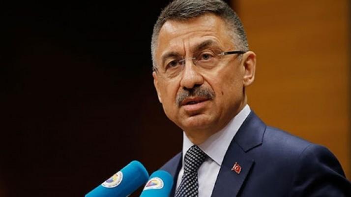 """""""KKTC'deki elektrik durumunu Rumlar ve AB engelliyor"""""""