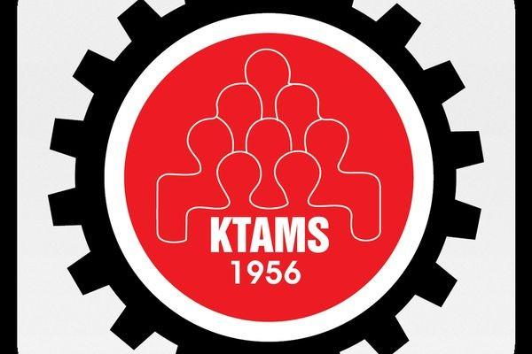 KTAMS hükümeti eleştirdi...