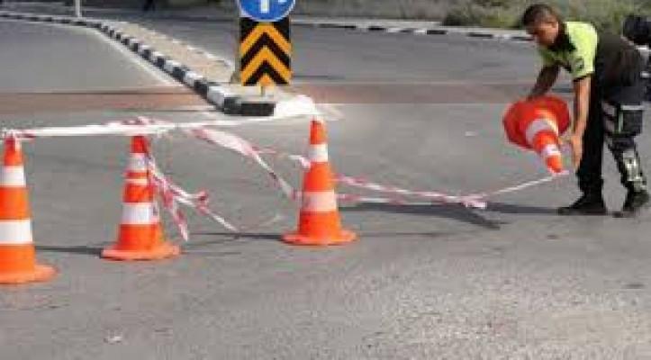 Lefkoşa'da bazı yollar trafiğe kapalı olacak