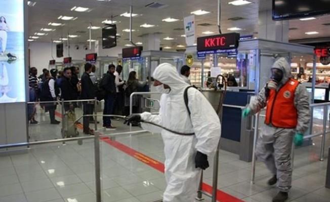 """MHP'li vekil Türkiye'de """"negatif"""" KKTC'de """"pozitif"""" çıktı"""