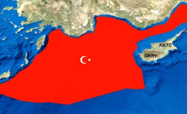 Rumlar Akdeniz'de çıkmazda