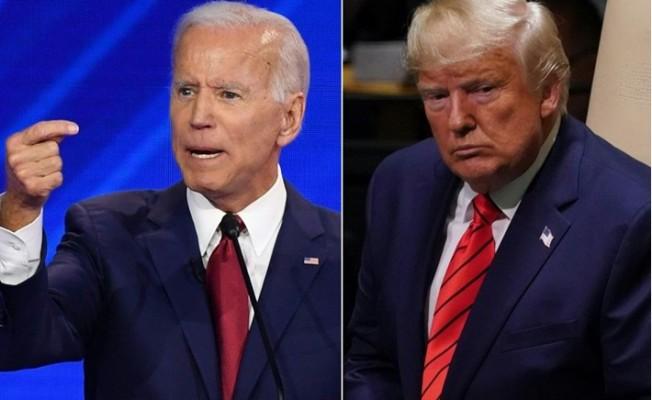 Seçim kahini Lichtman: Biden, Trump'ı yenecek