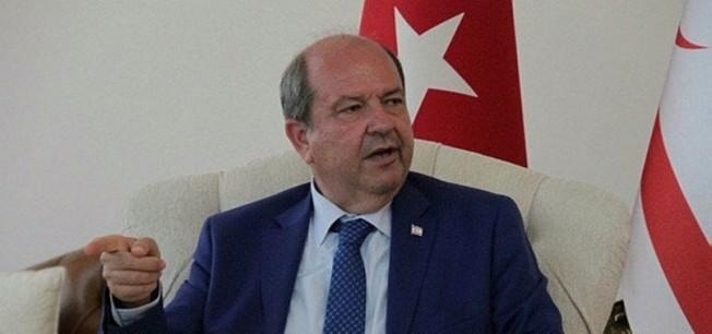 Tatar: Akıncı Türkiye düşmanlığını marifet sayıyor...