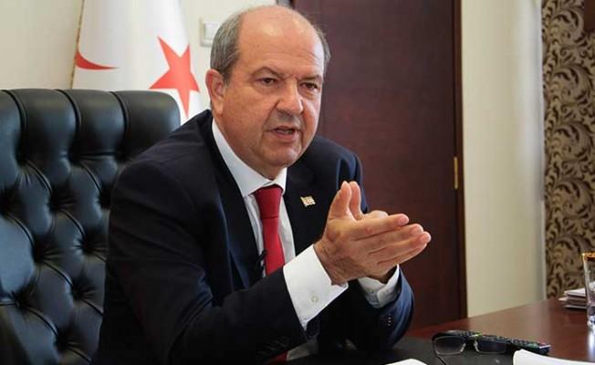 Tatar: Ekonomik açılımlarımızı başarıyla sürdürmekteyiz