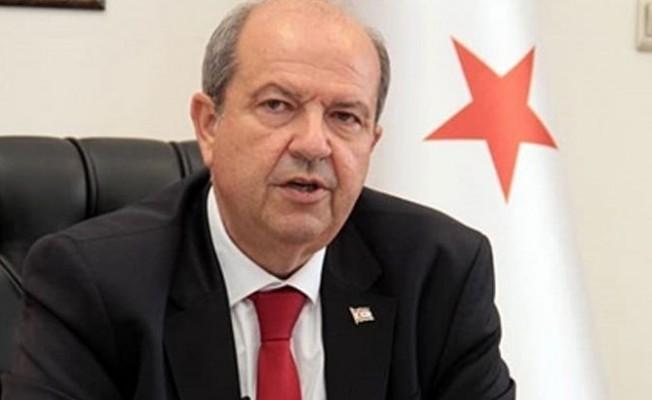 Tatar: Kıbrıs Türkü 'Artık Yeter' diyecektir