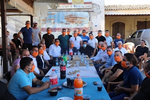Tatar: Türkiye son 14 ayda 3 Milyar TL para aktardı...
