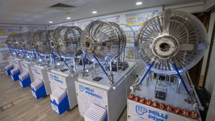 TC Milli Piyango'da yeni sistem kuruluyor