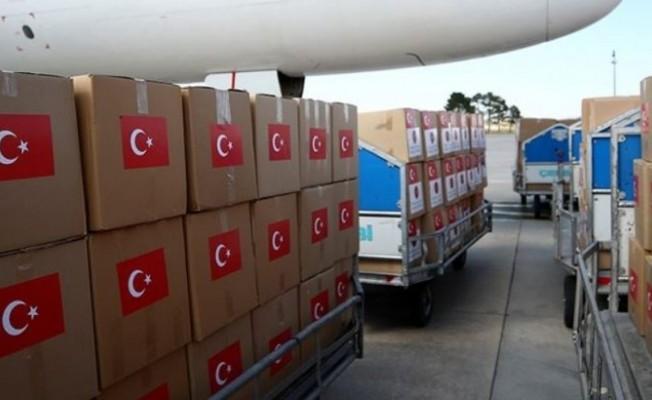 Türkiye, KKTC'ye çeşitli tıbbi malzemeler hibe edecek