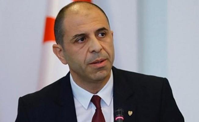 """""""Türkiye ve KKTC bölgede artık oyun kurucu konumda"""""""