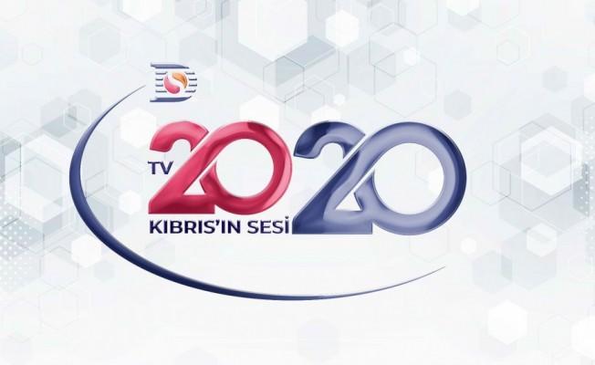 TV 2020 yayın hayatına başladı...