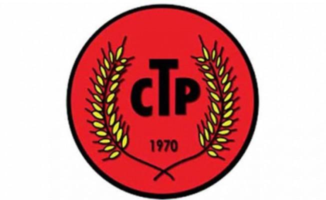 Üçlü Ankara ziyaretine CTP'den sert tepki!