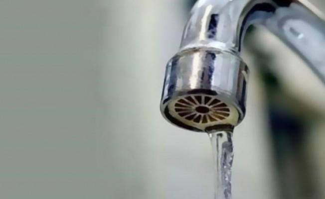 Ülke genelinde 3 gün su kesintisi yapılacak