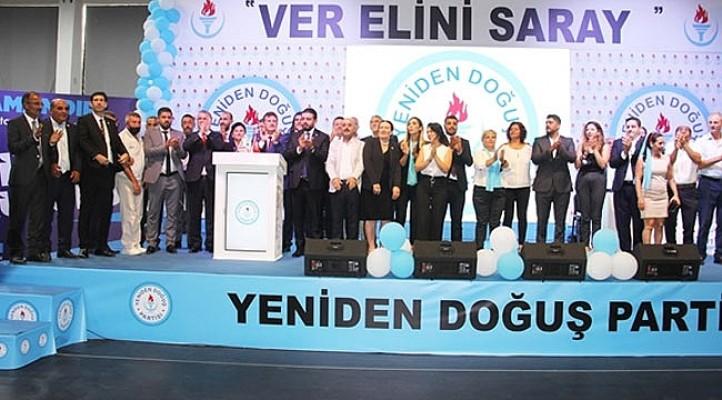 YDP için kader seçimi