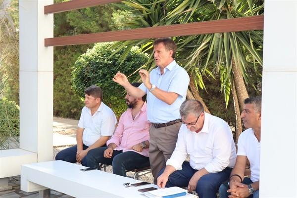 YDP İlçe Seçim Komitesi'ni oluşturarak hazırlıklarını tamamladı