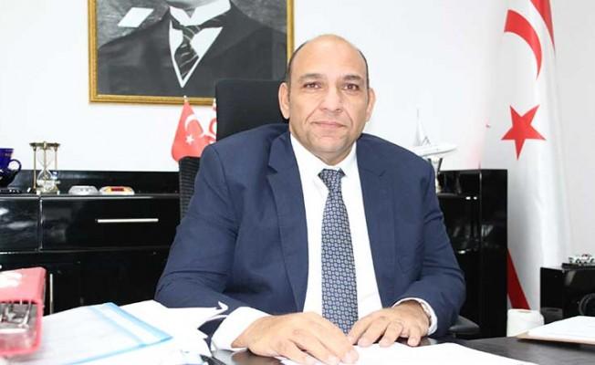 16-20 Eylül'de Ercan yabancılara kapatılıyor...