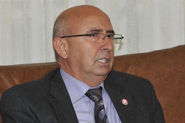 """""""Artan gerilim Kıbrıs'ta bir çözümün gerekliliğini ortaya koyuyor"""""""