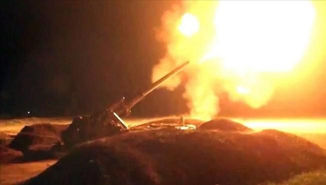 Azerbaycan ordusu, Ermenistan ordusunun bir alayını imha etti