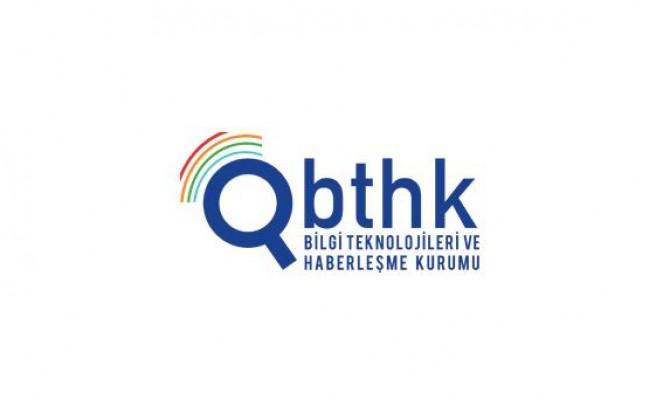 BTHK'dan künyesiz haber siteleri ile ilgili açıklama