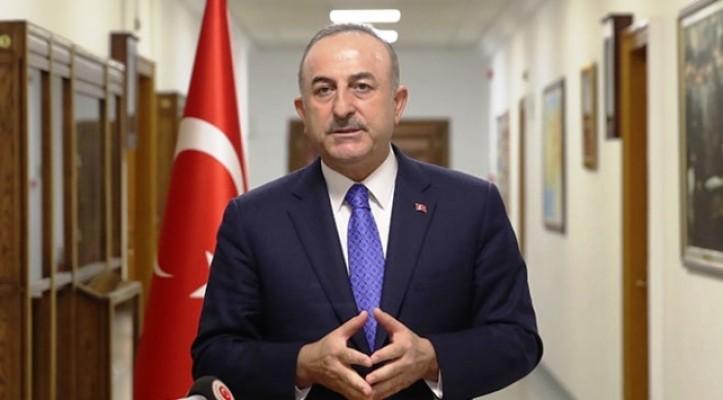 """""""Doğu Akdeniz'de KKTC'nin hakları korunmalıdır"""""""