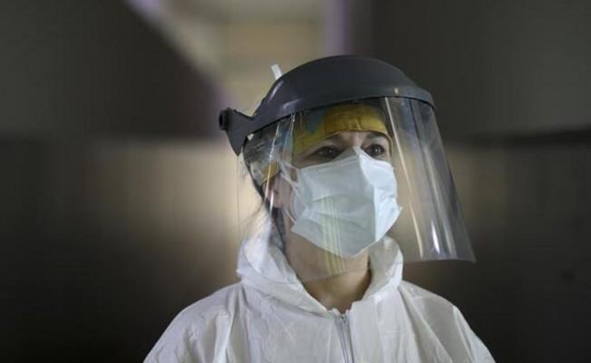 DSÖ: Koronavirüs salgınının daha başındayız!