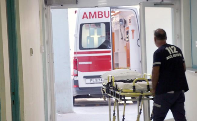 Esentepe'de 5 aylık bebek kurtarılamadı...