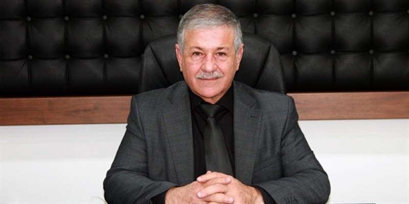 Gürcafer Maliye Bakanı Amcaoğlu'nu eleştirdi