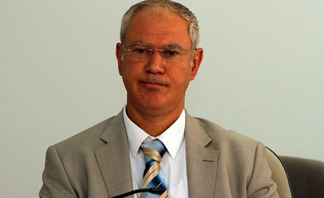 Hasipoğlu, İki devletli çözümü dirayetle savunacak lider Tatar'dır