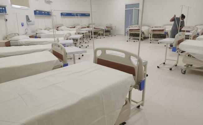 İkinci pandemi merkezi devrede!