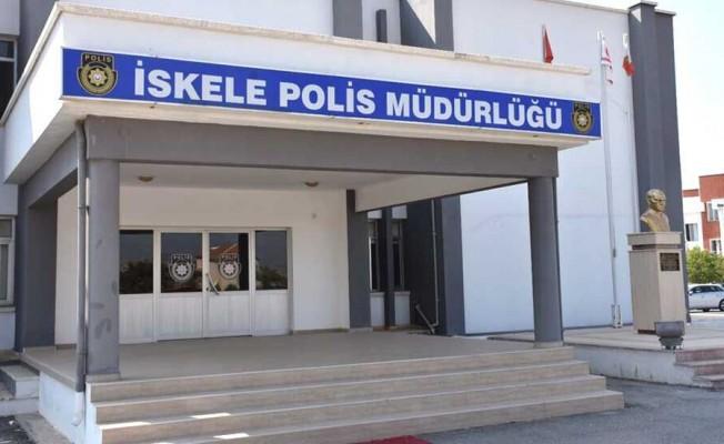 İskele Polis Müdürlüğü personelinin 'hızlı test' sonuçları açıklandı