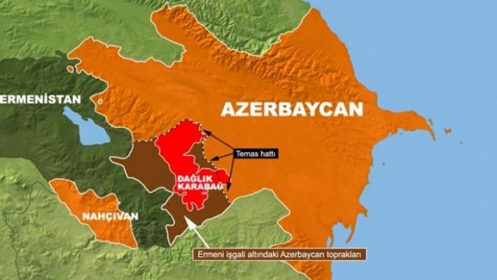 Kafkasya'nın anahtarı Karabağ...