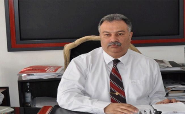 Kanlı: Başbakan Tatar'a saygısızlık yapıldı