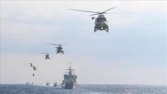 """KKTC'de """"Akdeniz fırtınası"""" esecek"""