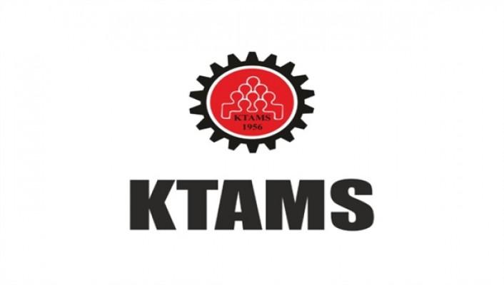 KTAMS, kamudaki grevi askıya aldığını açıkladı