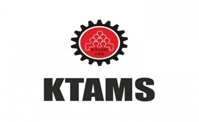 KTAMS tüm işyerlerinde tam gün greve gidiyor!
