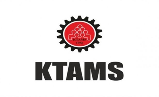 KTAMS'ın grevi sürüyor