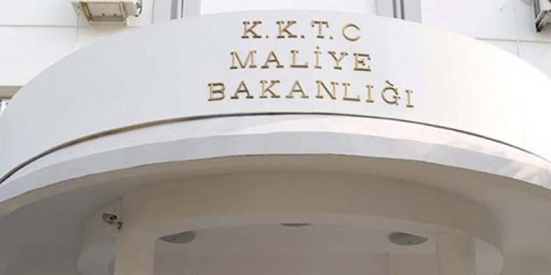 Maliye Bakanlığı çalışanlarının test sonuçları açıklandı