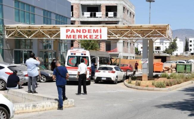 Müsteşar Çaygür: Yoğun bakımdaki hastanın durumu kötü!