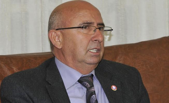 """Özyiğit : """"Kıb Tek'i zarara uğratanlar istifa etmelidir"""""""