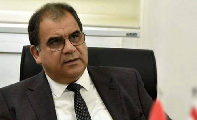 Sucuoğlu: 3 bin 66 kişinin hesaplarına 4'er bin TL yattı